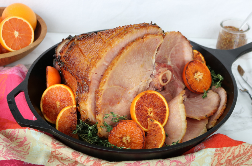 Honeybaked Ham Survey